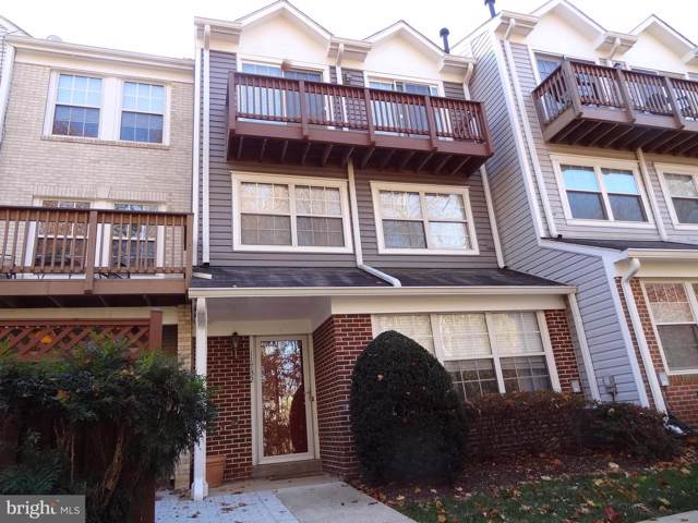 11732 Rockaway Lane #99, FAIRFAX, VA 22030 (#VAFX1099716) :: Bruce & Tanya and Associates