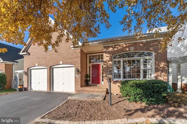 6004 Dunnbrook Terrace, HAYMARKET, VA 20169 (#VAPW482848) :: Certificate Homes