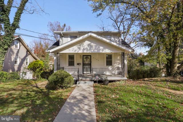 2149 30TH Street NE, WASHINGTON, DC 20018 (#DCDC450276) :: Keller Williams Pat Hiban Real Estate Group