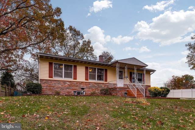514 Compton Avenue, LAUREL, MD 20707 (#MDPG550872) :: Homes to Heart Group