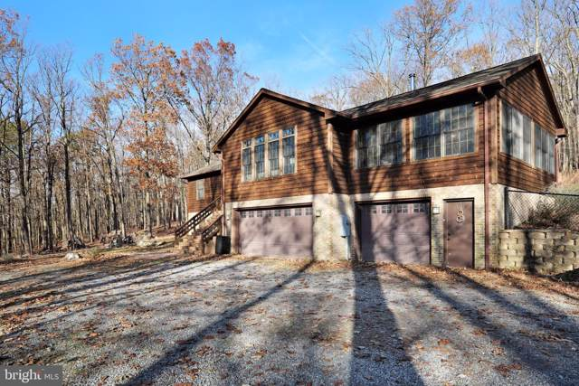 460 Aerie Lane, HARPERS FERRY, WV 25425 (#WVJF137176) :: The Licata Group/Keller Williams Realty