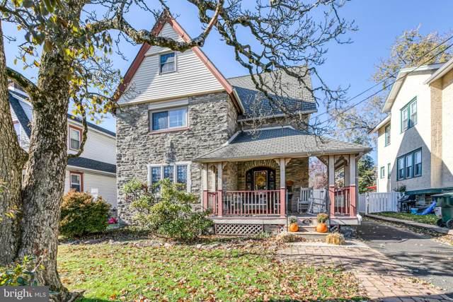412 Sylvania Avenue, GLENSIDE, PA 19038 (#PAMC631530) :: Dougherty Group