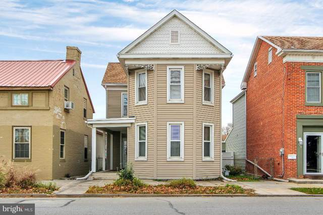 540 Broadway, HANOVER, PA 17331 (#PAYK128684) :: Keller Williams of Central PA East