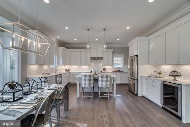8016 Wellington Road, ALEXANDRIA, VA 22308 (#VAFX1099728) :: The Speicher Group of Long & Foster Real Estate
