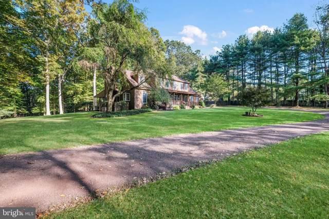 2968 Valley View Drive, DOYLESTOWN, PA 18902 (#PABU484490) :: Linda Dale Real Estate Experts