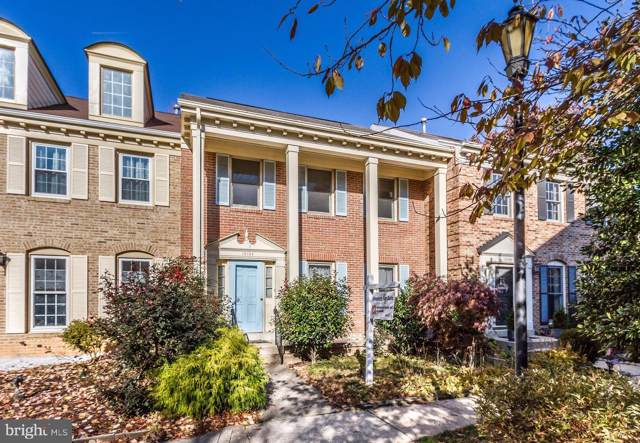 10104 Crestberry Place, BETHESDA, MD 20817 (#MDMC687250) :: Great Falls Great Homes