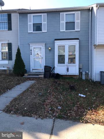 846 Angel Valley Court, EDGEWOOD, MD 21040 (#MDHR241040) :: Charis Realty Group