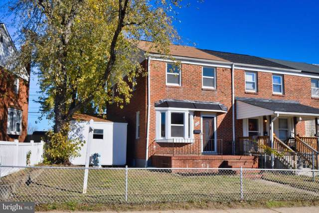 8352 Kavanagh Road, BALTIMORE, MD 21222 (#MDBC478562) :: Homes to Heart Group