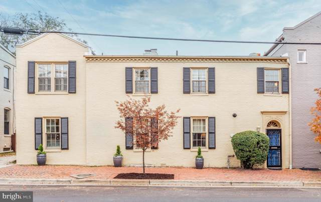 228 S Alfred Street S, ALEXANDRIA, VA 22314 (#VAAX241526) :: Remax Preferred | Scott Kompa Group