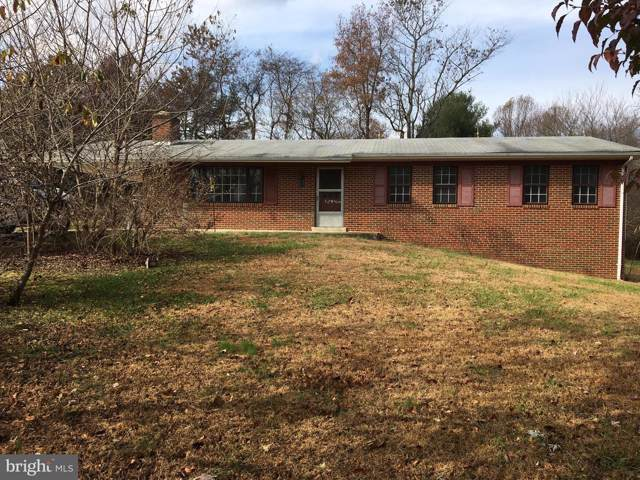 1965 Smoky Road, HUNTINGTOWN, MD 20639 (#MDCA173326) :: The Riffle Group of Keller Williams Select Realtors