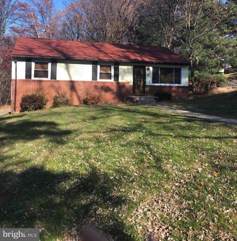 13932B Prospect, MOUNT AIRY, MD 21771 (#MDFR256586) :: The Maryland Group of Long & Foster