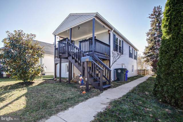 408 Sherman Avenue, FREDERICK, MD 21701 (#MDFR256590) :: SURE Sales Group