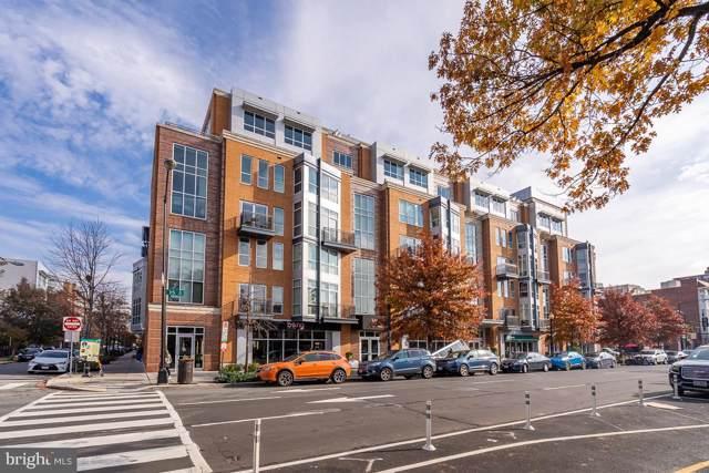1515 15TH Street NW #416, WASHINGTON, DC 20005 (#DCDC450294) :: Remax Preferred | Scott Kompa Group