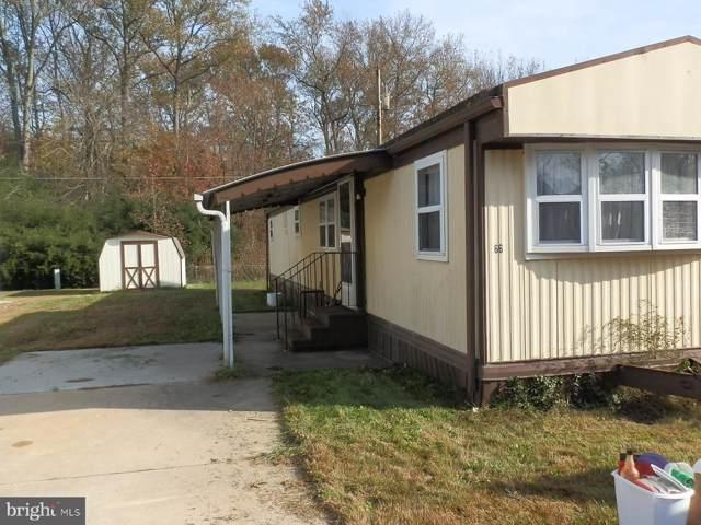 66 Camila Drive, PENNSVILLE, NJ 08070 (#NJSA136476) :: Tessier Real Estate