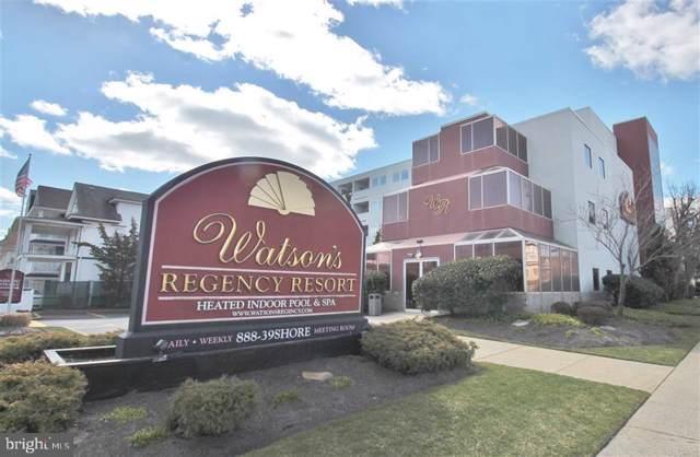 901 Ocean Avenue #217, OCEAN CITY, NJ 08226 (#NJCM103688) :: Keller Williams Flagship of Maryland