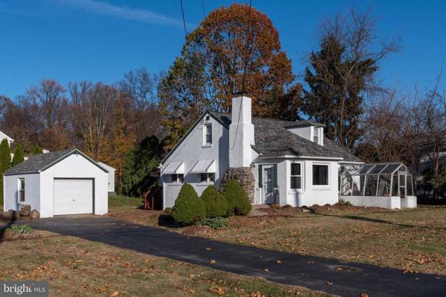 405 N Five Points Road, WEST CHESTER, PA 19380 (#PACT493726) :: ExecuHome Realty