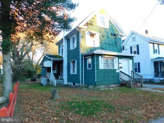 31 S Myrtle Street, VINELAND, NJ 08360 (#NJCB124046) :: Larson Fine Properties