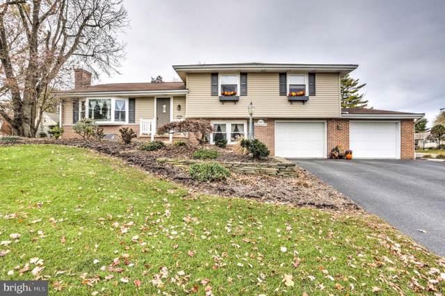110 N Kinzer Avenue, NEW HOLLAND, PA 17557 (#PALA143548) :: The Joy Daniels Real Estate Group