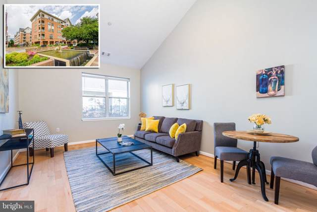 23 Pierside Drive #424, BALTIMORE, MD 21230 (#MDBA491806) :: Homes to Heart Group