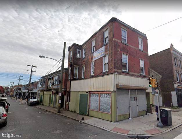 4363 Frankford Avenue, PHILADELPHIA, PA 19124 (#PAPH850830) :: ExecuHome Realty
