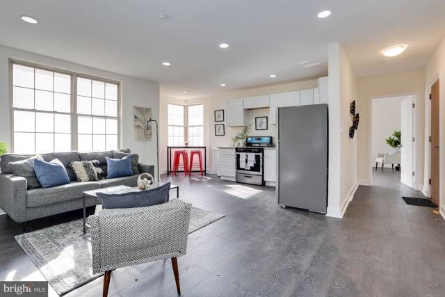 939 Longfellow Street NW #303, WASHINGTON, DC 20011 (#DCDC450296) :: The Miller Team