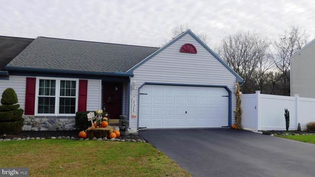 2053 Wyatt Circle, DOVER, PA 17315 (#PAYK128694) :: Flinchbaugh & Associates