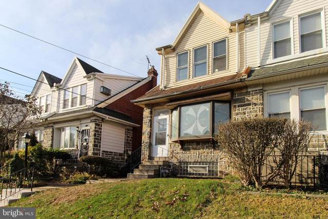 1010 Duncan Avenue, LANSDOWNE, PA 19050 (#PADE504528) :: The John Kriza Team