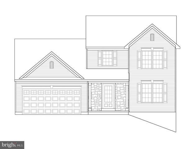 3915 Greystone Drive, COLUMBIA, PA 17512 (#PALA143550) :: Keller Williams Real Estate