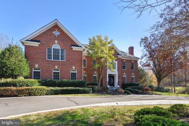 2091 Hunters Crest Way, VIENNA, VA 22181 (#VAFX1099748) :: The Licata Group/Keller Williams Realty