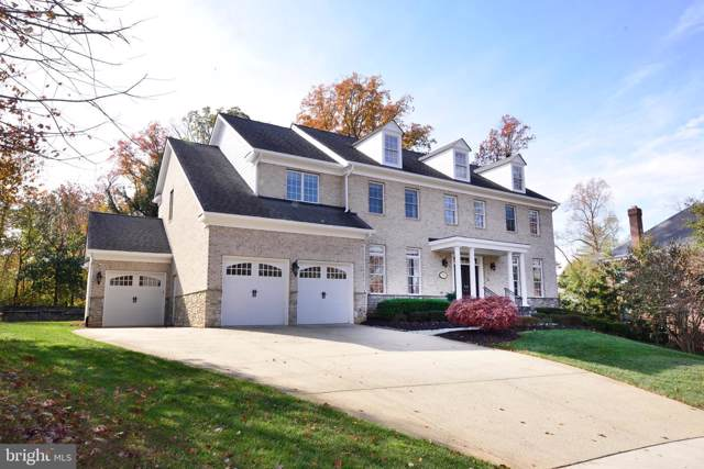 7111 Granberry Way, SPRINGFIELD, VA 22151 (#VAFX1099750) :: The Greg Wells Team