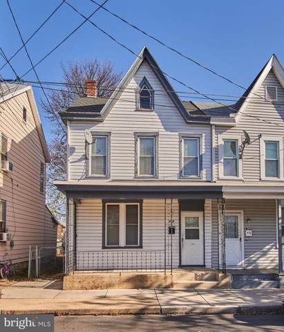 415 N Pitt Street, CARLISLE, PA 17013 (#PACB119406) :: Keller Williams of Central PA East