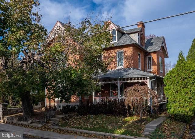 463 Main Street, OLEY, PA 19547 (#PABK350760) :: LoCoMusings