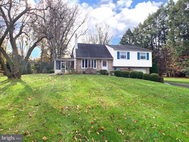 154 Valley Drive, CHURCHVILLE, PA 18966 (#PABU484492) :: Jim Bass Group of Real Estate Teams, LLC