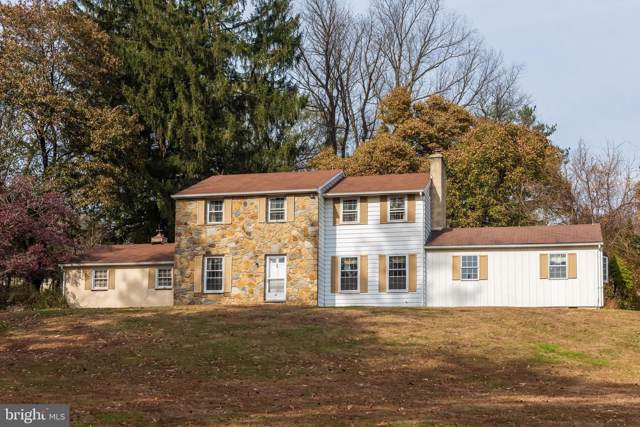 1092 Wood Lane, WEST CHESTER, PA 19382 (#PACT493730) :: The John Kriza Team
