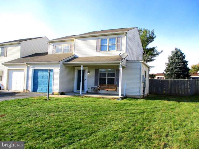 3038 Solar Drive, DOVER, PA 17315 (#PAYK128698) :: Keller Williams of Central PA East