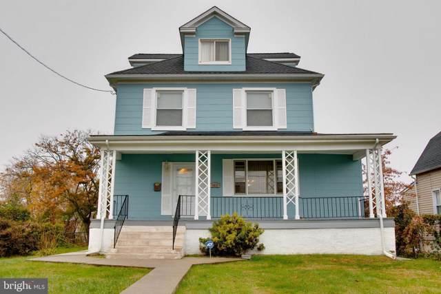 3613 White Avenue, BALTIMORE, MD 21206 (#MDBA491828) :: Keller Williams Pat Hiban Real Estate Group