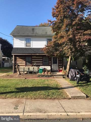 121 E Chestnut Street, EPHRATA, PA 17522 (#PALA143556) :: The Craig Hartranft Team, Berkshire Hathaway Homesale Realty