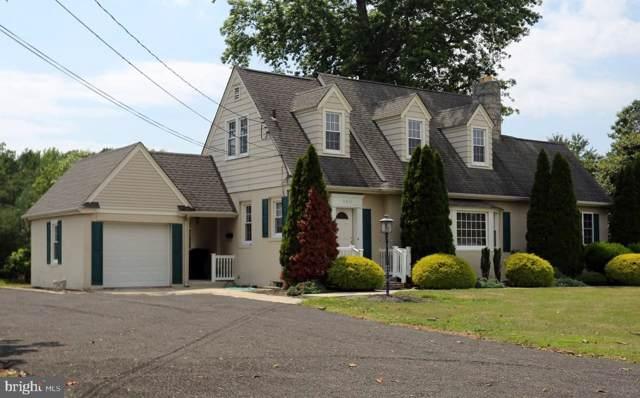 460 S White Horse Pike, HAMMONTON, NJ 08037 (#NJAC112144) :: The Dailey Group