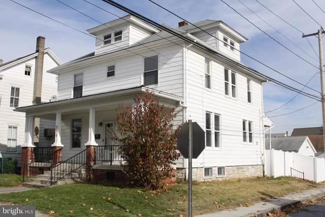 236 Rife Street, MIDDLETOWN, PA 17057 (#PADA116790) :: The Team Sordelet Realty Group