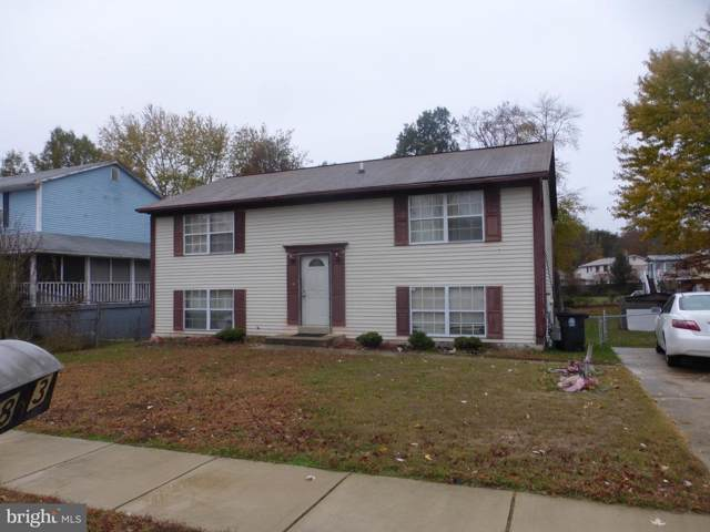 8803 Bolero Court, CLINTON, MD 20735 (#MDPG550906) :: The Maryland Group of Long & Foster