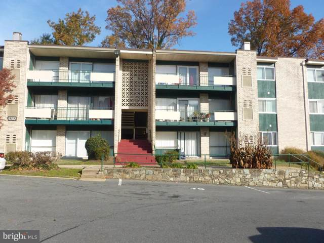 9282 Adelphi Road #92843, HYATTSVILLE, MD 20783 (#MDPG550908) :: Homes to Heart Group