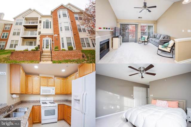 5930 Millrace Court F302, COLUMBIA, MD 21045 (#MDHW272736) :: Homes to Heart Group