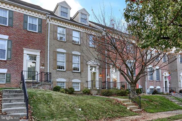 20 Tenby Court, LUTHERVILLE TIMONIUM, MD 21093 (#MDBC478596) :: SURE Sales Group