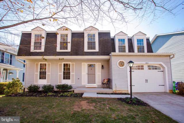 5914 Iron Frame Way, COLUMBIA, MD 21044 (#MDHW272740) :: The Maryland Group of Long & Foster