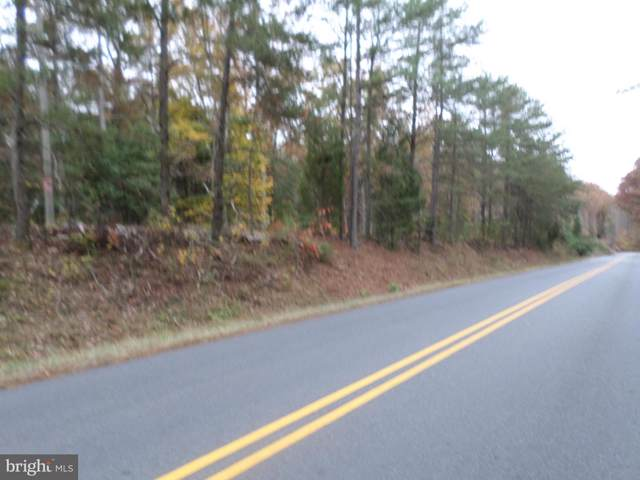 Jersey Rd, KING GEORGE, VA 22485 (#VAKG118620) :: Homes to Heart Group
