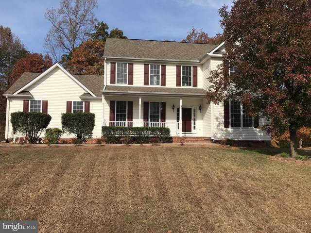 5927 Danielle Drive, FREDERICKSBURG, VA 22407 (#VASP217742) :: Dart Homes