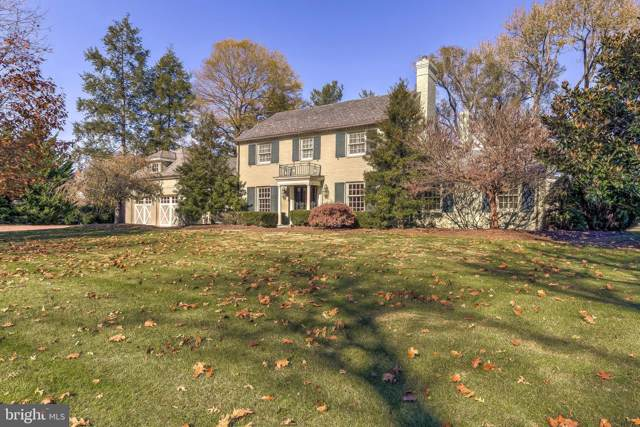 506 Wyngate Road, LUTHERVILLE TIMONIUM, MD 21093 (#MDBC478600) :: The Dailey Group