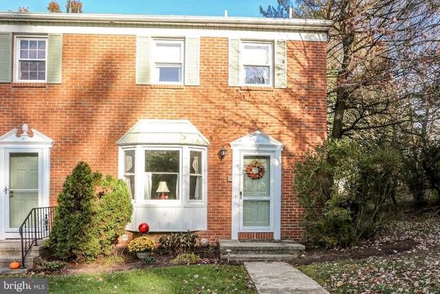 10 Fairfax Village S, HARRISBURG, PA 17112 (#PADA116792) :: The Joy Daniels Real Estate Group