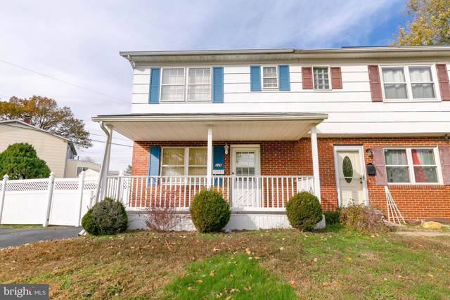 226 Dunlap Road, PASADENA, MD 21122 (#MDAA418970) :: The Maryland Group of Long & Foster