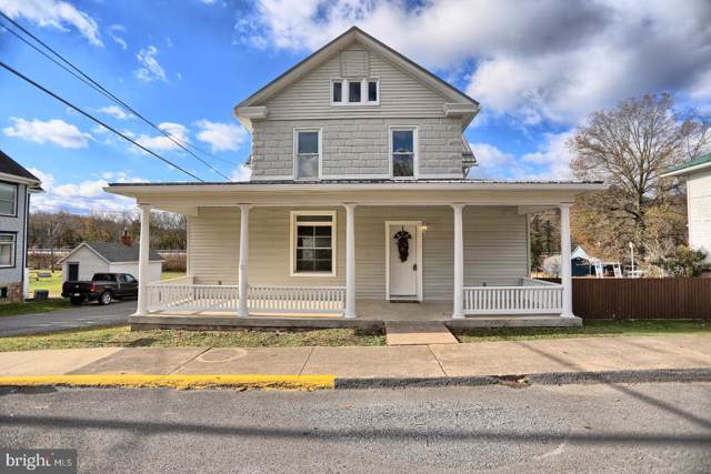 61 N Market Street, MILLERSTOWN, PA 17062 (#PAPY101590) :: The Joy Daniels Real Estate Group